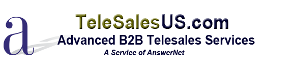 TelesalesUS.com - Advanced B2B Telesales Services